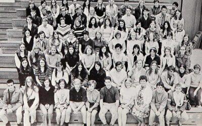 Tammy – Los Alamitos High School Chapter 837 | 1971