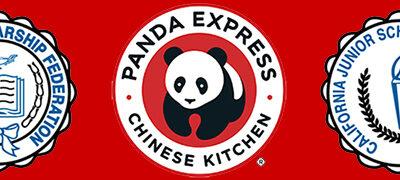 Panda Express – CSF/CJSF Virtual Fundraiser on March 11, 2021