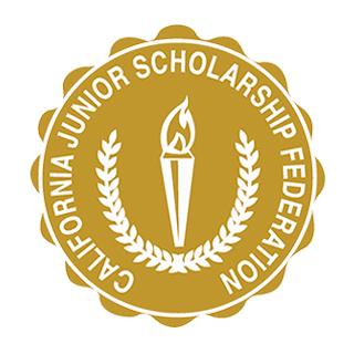 California Junior Scholarship Federation logo