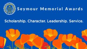 Seymour Awards banner 2020-2021