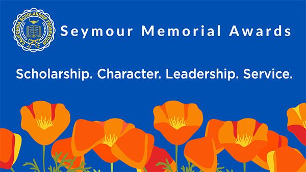CSF Seymour Memorial Award