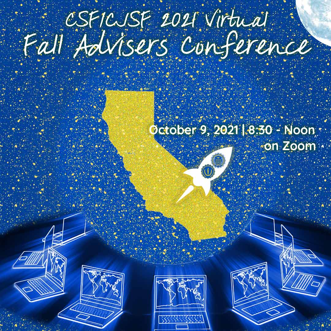 CSF/CJSF 2021 Fall Advisers Conference