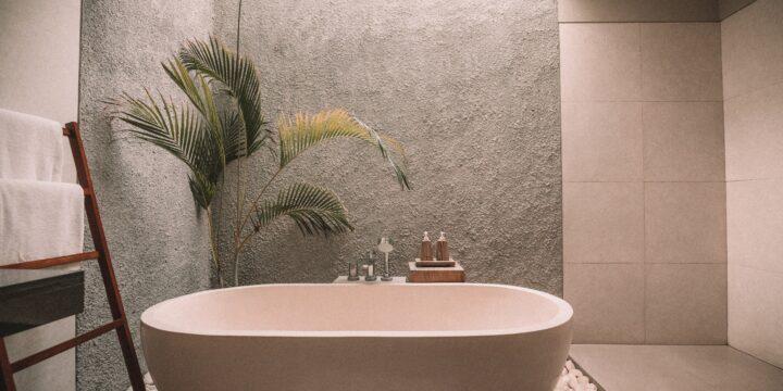 9 Steps to a Self-Care Bath Experience