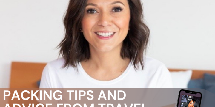 Episode 16:  Packing Tips and Advice from Travel Fashion Girl