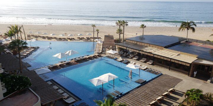 My Stay:  Reflect Krystal Grand Los Cabos Review
