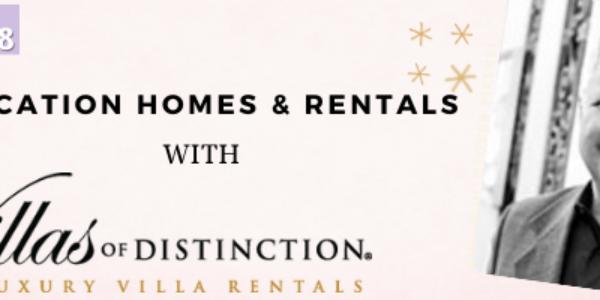 Episode 58: Villas of Distinction