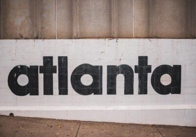 Nashville to Atlanta, GA: Birthday Weekend Celebration