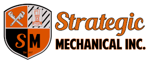Strategic Mechanical  Logo