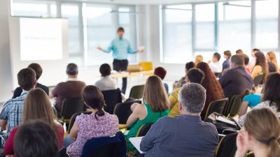 How to transform your internal conferences & communication