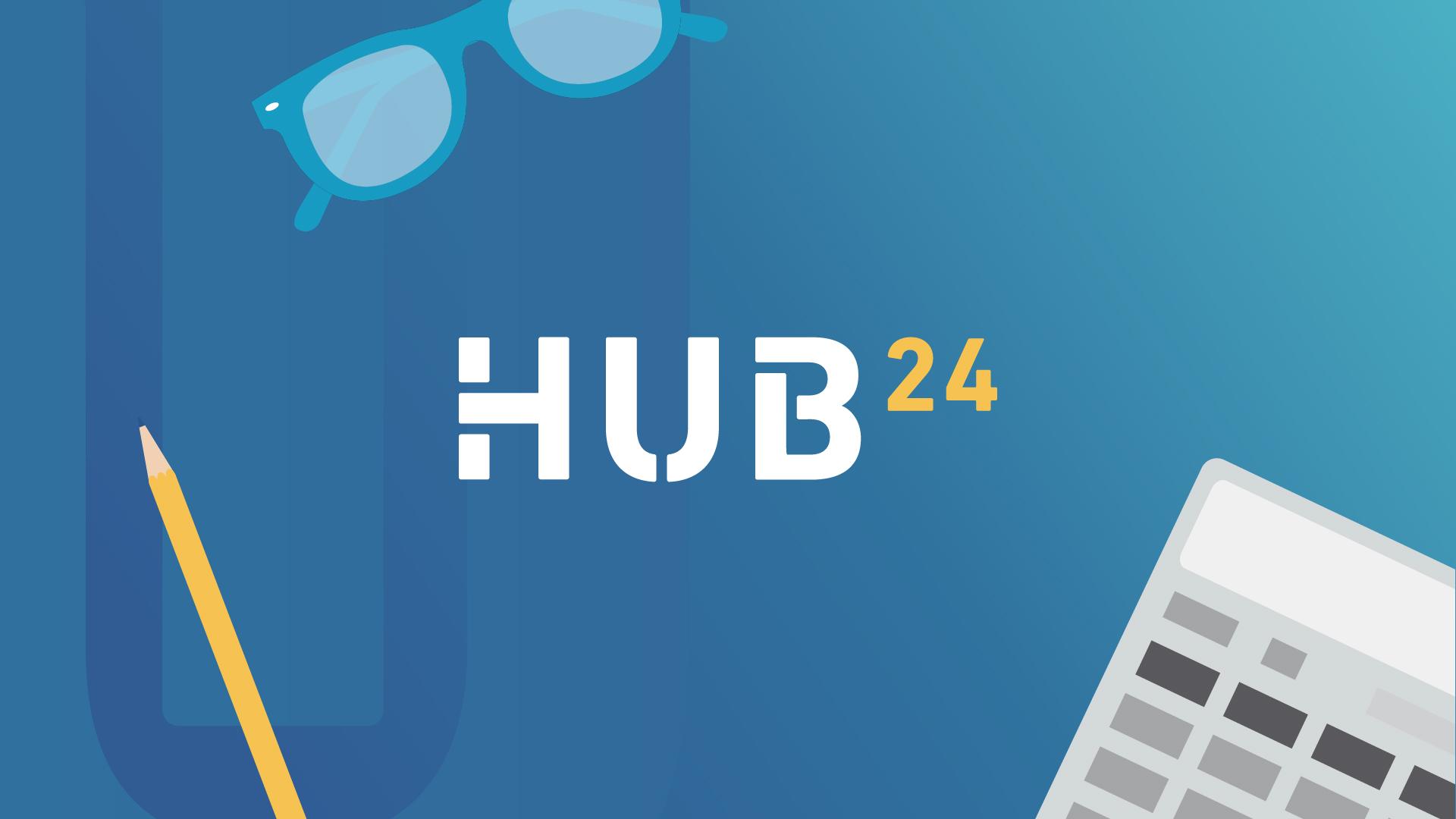 HUB24