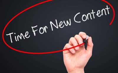 3 Reasons Your Website Needs to Stay Updated and Fresh
