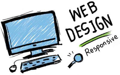 Tips for Choosing Your Website Design