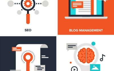 SEO and Blogging: How to Draw in More Clients to Your Website