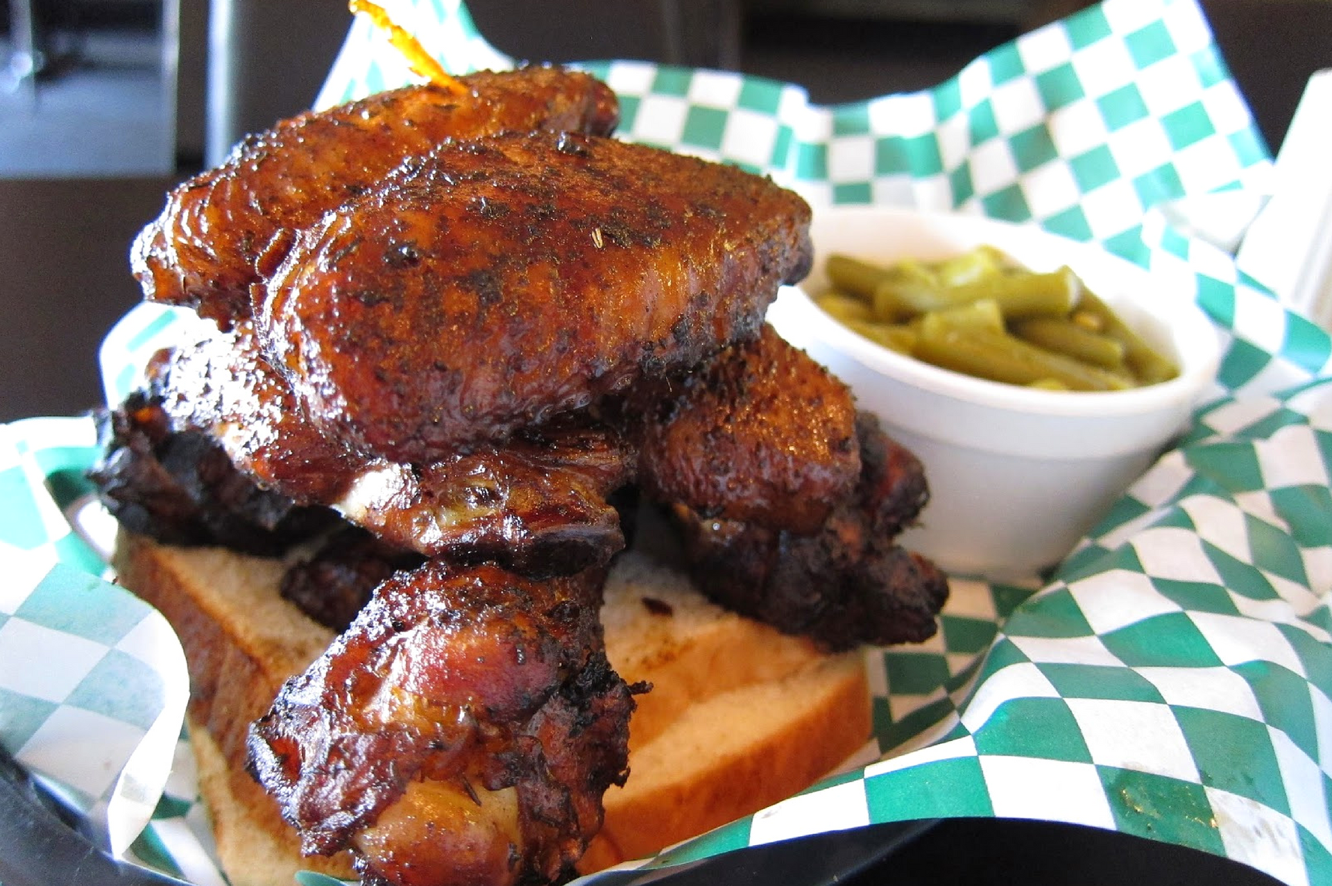 chicken wings, gobble stop smokehouse, smoked wings