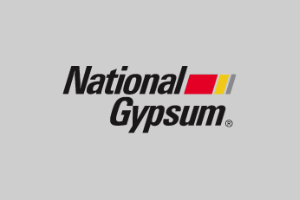 National Gypsum Price Increases As Of