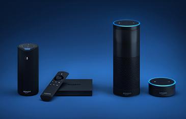 Amazon echo and fire TV