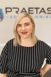 Ashley managing partner