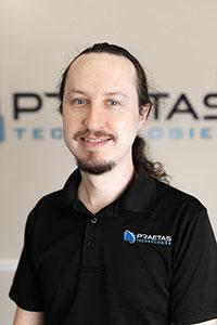 Matt Tier 3 Support Tech (PT)