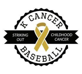 K-Cancer Baseball