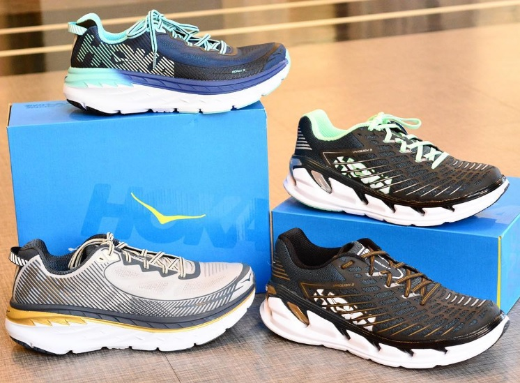 Hoka Running Shoes in Houston, Texas