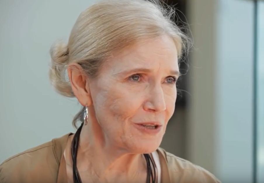Interview Harlene Anderson Udkast 2 at Kanankil Institute