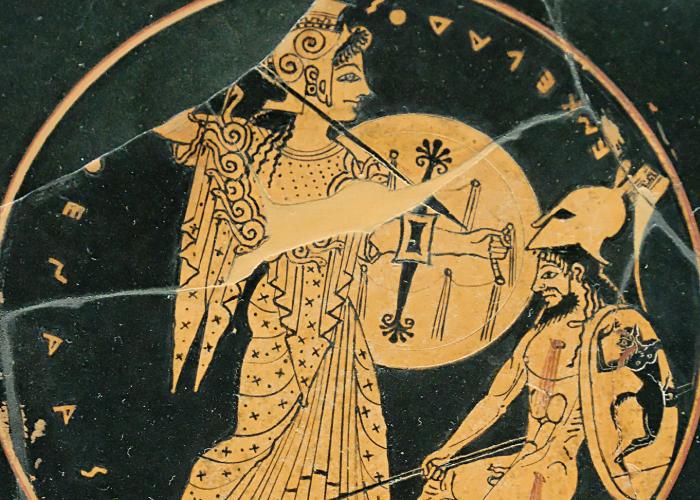 Why Athena?