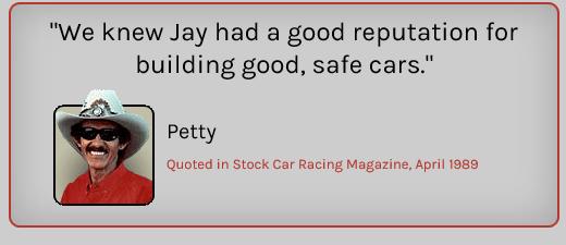 Petty Quote