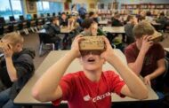 VR Field Trips Developed by GC Duo