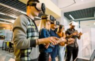 Soft Skills Driving Virtual Reality in Corporate World