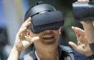 Facebook's Oculus Builds a New VR Headset Quest