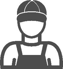 service, naintenance and repair