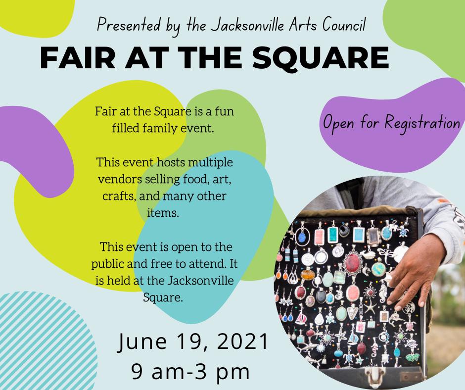 Fair at the Square