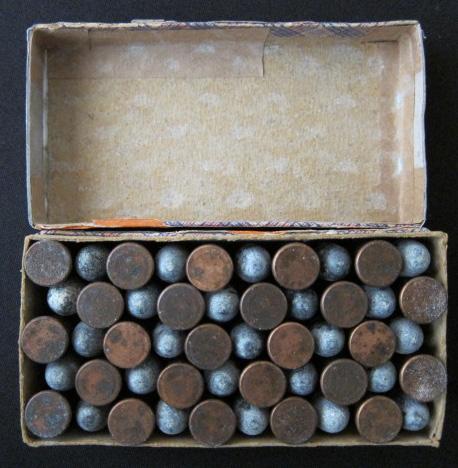UMC 44 Rimfire Ammo Cartridges