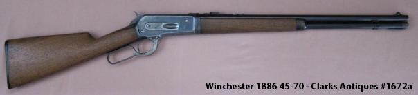Winchester 1886 45-70
