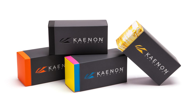 modular custom packaging design