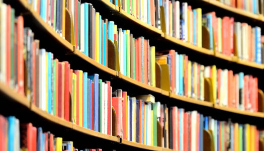Faculty Books: Fall 2017