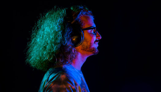 Night Owl: Engineering a DJ Career
