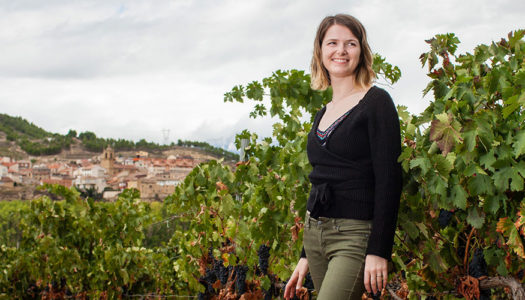 Writing Home: Greetings from Logrono