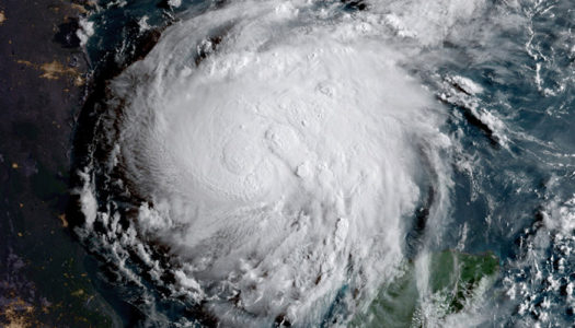 Climate Change Increased Likelihood and Intensity of Hurricane Harvey