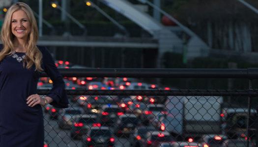 Night Owl: Traffic Talk