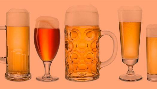 Unconventional Beer Pairings