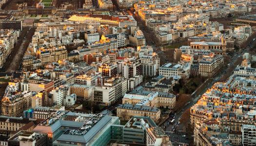 Syllabus: Tracing City Histories