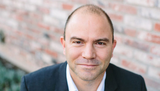 The Education of Ben Rhodes