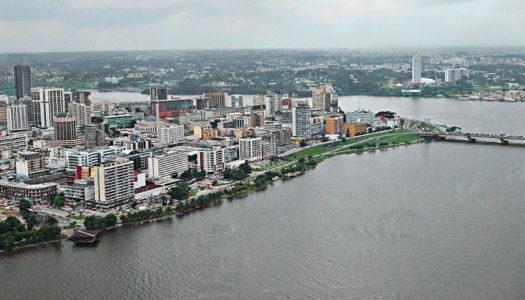 Writing Home: Salutations Depuis Abidjan!