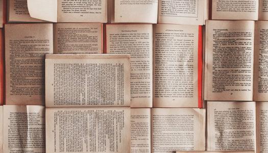 Now Reading: Alumni Books – Fall 2019