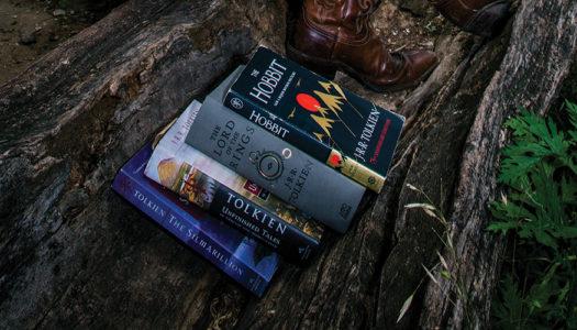 I'm a Nerd About … Teaching Tolkien