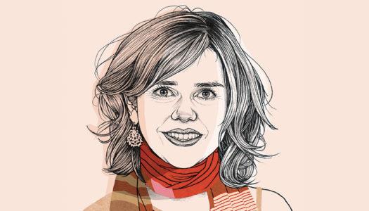 Unconventional Wisdom: Fabiola López-Durán