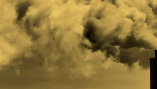 Taking Responsibility for Climate Change