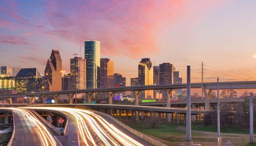 The Future is Houston