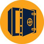Prepackaged-vault